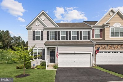 192 Greenvale Mews Drive UNIT 9, Westminster, MD 21157 - #: MDCR190872