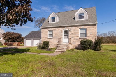 3530 Old Taneytown Road, Taneytown, MD 21787 - #: MDCR190918