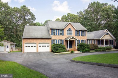4695 Egg Hill Drive, Manchester, MD 21102 - #: MDCR190964