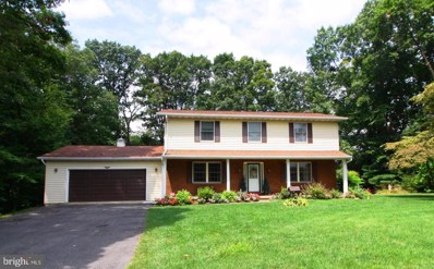 1520 Miller Road, Westminster, MD 21158 - #: MDCR191038