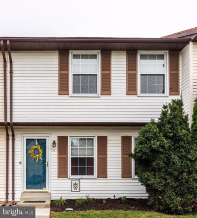 714 Young Way, Westminster, MD 21158 - #: MDCR191070
