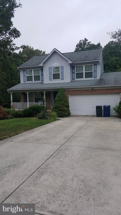940 Winchester Drive, Westminster, MD 21157 - #: MDCR191074