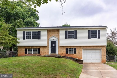 107 Brookview Court, Westminster, MD 21157 - #: MDCR191086