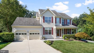 722 Rustling Leaf Court, Eldersburg, MD 21784 - #: MDCR191108