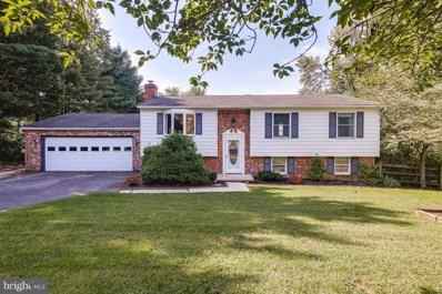 605 Sherry Drive, Sykesville, MD 21784 - #: MDCR191162