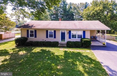 102 Flower Avenue, Mount Airy, MD 21771 - #: MDCR191278