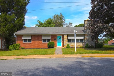 469 E Green Street, Westminster, MD 21157 - #: MDCR191292