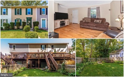 204 Hoff Court, Mount Airy, MD 21771 - #: MDCR191338
