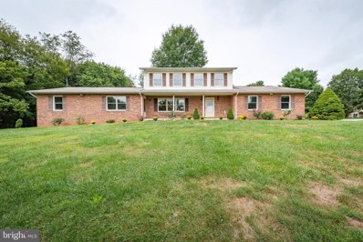 2069 Brick Church Road, New Windsor, MD 21776 - #: MDCR191364