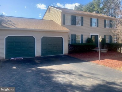 402 Cobbs Choice Lane, Westminster, MD 21158 - MLS#: MDCR191372