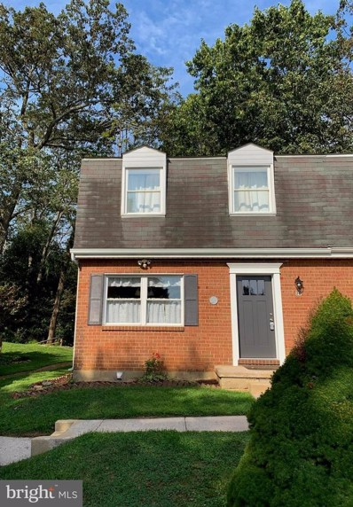 30 W Middle Grove Court, Westminster, MD 21157 - #: MDCR191408