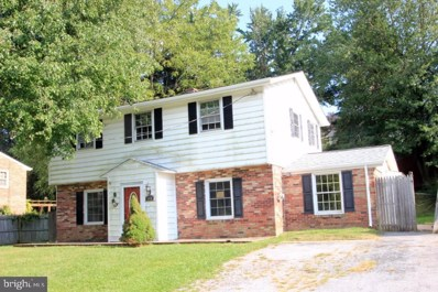 103 Sullivan Road, Westminster, MD 21157 - #: MDCR191438