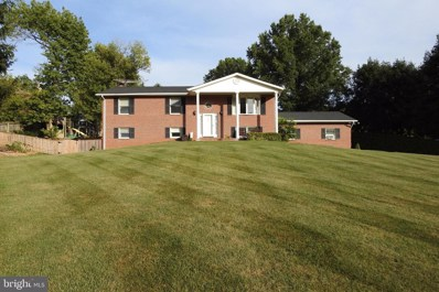 1215 Campus Court, Westminster, MD 21157 - #: MDCR191442