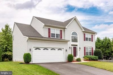 346 Moores Branch Circle, Westminster, MD 21158 - MLS#: MDCR191502