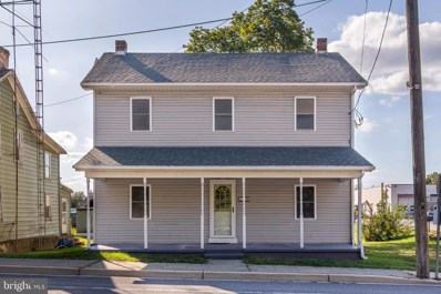 45 N Main Street, Union Bridge, MD 21791 - #: MDCR191530