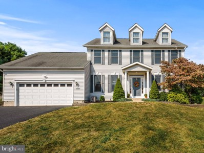 6220 Woodwinds Court, Mount Airy, MD 21771 - #: MDCR191556