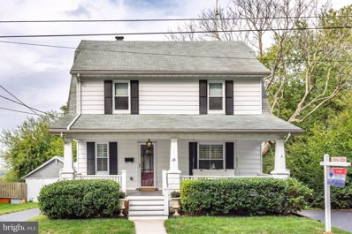 68 S Colonial Avenue, Westminster, MD 21157 - #: MDCR191566