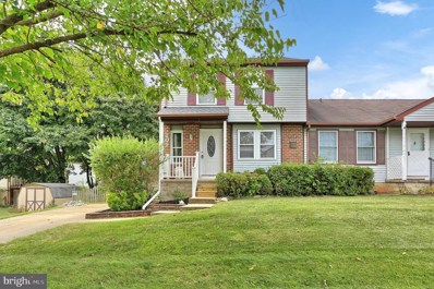 202 Janice Way, Westminster, MD 21158 - MLS#: MDCR191576
