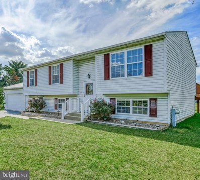 470 Palatial Park Drive, Westminster, MD 21157 - #: MDCR191586