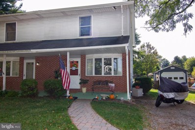 1024-B S Carroll Street, Hampstead, MD 21074 - #: MDCR191632