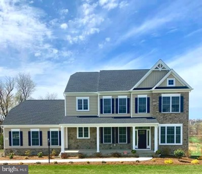 569 Lemmon Road, Westminster, MD 21157 - #: MDCR191636