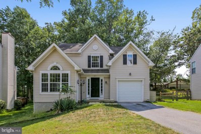 617 Shimmering Run Court, Sykesville, MD 21784 - #: MDCR191650