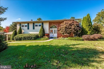204 Flower Court, Mount Airy, MD 21771 - #: MDCR191664