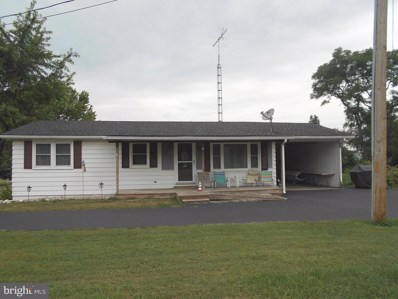 48 Memorial Drive, Taneytown, MD 21787 - #: MDCR191686