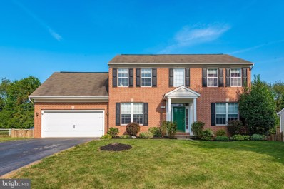 331 Moores Branch Circle, Westminster, MD 21158 - MLS#: MDCR191702