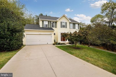 7483 Wind Swept Court, Sykesville, MD 21784 - #: MDCR191712
