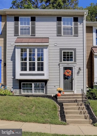 844 Gaming Square, Hampstead, MD 21074 - #: MDCR191740
