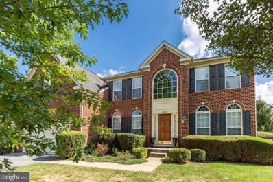 640 Spring Meadow Drive, Westminster, MD 21158 - #: MDCR191744