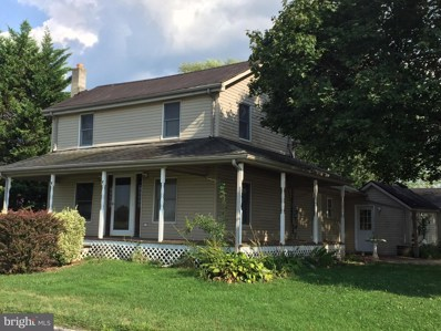 5843 Conover Road, Taneytown, MD 21787 - #: MDCR191798