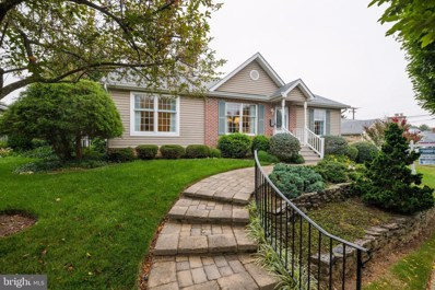 54 Chase Street, Westminster, MD 21157 - #: MDCR191856
