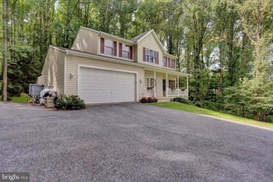 2095 Bowersox Road, New Windsor, MD 21776 - #: MDCR191864