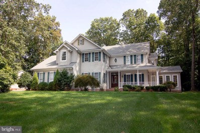 2855 Country Woods Court, Finksburg, MD 21048 - #: MDCR191954