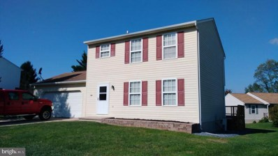 506 Trevanion Terrace, Taneytown, MD 21787 - MLS#: MDCR191988