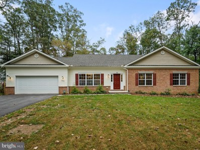 3155 Old Ridge Road, Mount Airy, MD 21771 - #: MDCR192072