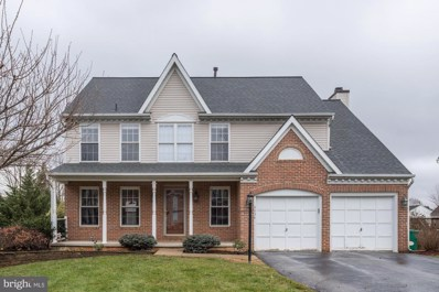 6034 Kennard Court, Sykesville, MD 21784 - #: MDCR192094