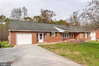 3400 Francis Scott Key Highway, Taneytown, MD 21787 - MLS#: MDCR192116
