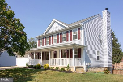 15 Spyglass Court, Westminster, MD 21158 - #: MDCR192120