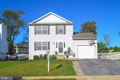 184 Bentley Street, Taneytown, MD 21787 - #: MDCR192144