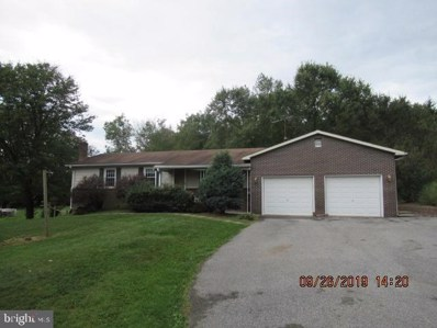 3804 Robin Hood Way, Sykesville, MD 21784 - #: MDCR192152