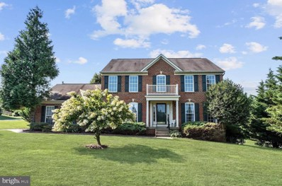 2244 Cherokee Drive, Westminster, MD 21157 - #: MDCR192266