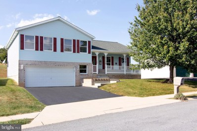 825 Snowfall Way, Westminster, MD 21157 - #: MDCR192302