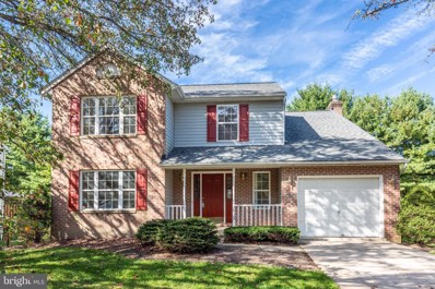 3932 Brittany Lane, Hampstead, MD 21074 - #: MDCR192326