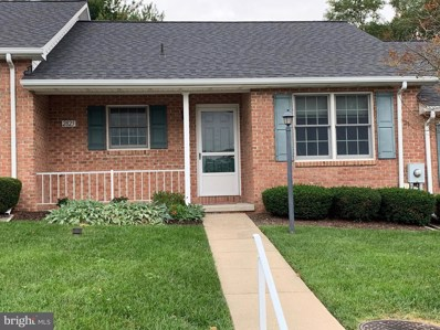2825 Carlisle Drive UNIT 13, New Windsor, MD 21776 - #: MDCR192352