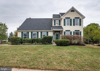 327 Buck Cash Road, Westminster, MD 21158 - #: MDCR192362