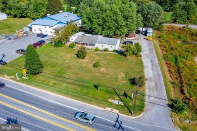 135 Hanover Pike, Hampstead, MD 21074 - #: MDCR192392