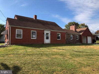 213 Carroll Heights Road, Taneytown, MD 21787 - #: MDCR192396